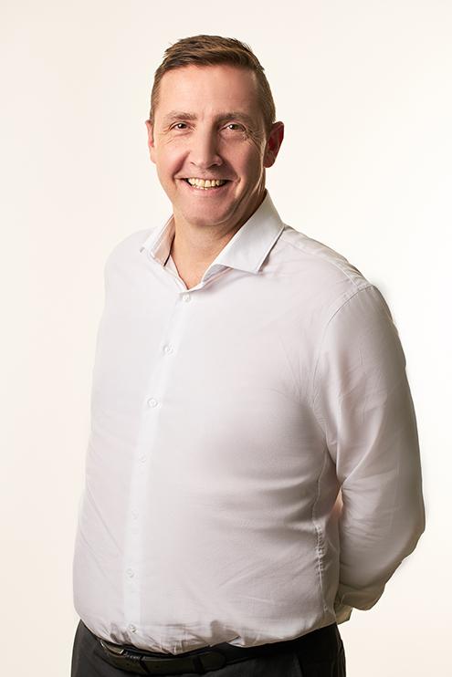 Chris Keane